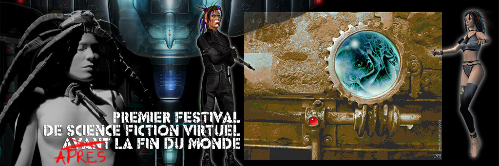 Festival SF Virtuel